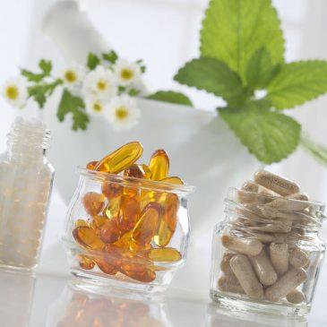 Витамины в косметике. Часть 4. Водорастворимые витамины