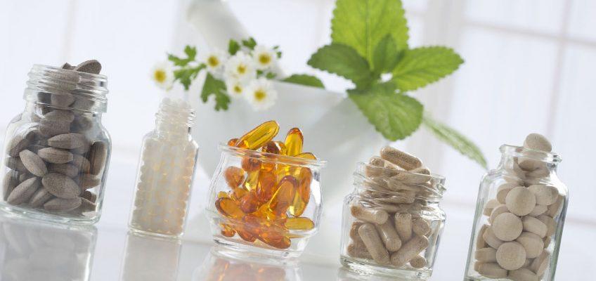 Витамины в косметике. Водорастворимые витамины