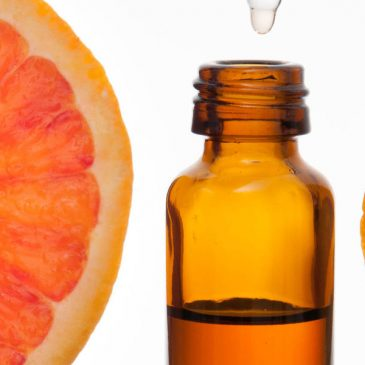 Витамины в косметике. Часть 1