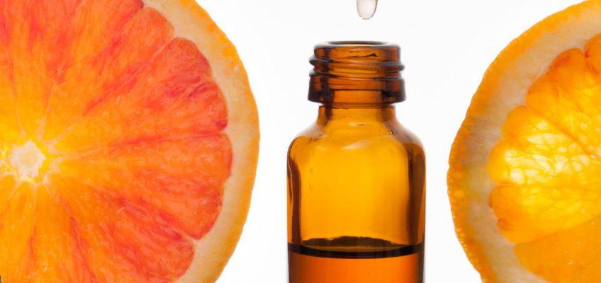 Витамины в косметике. Виды витаминов