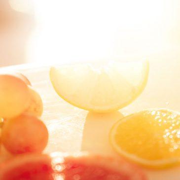 Витамины в косметике. Часть 2. Жирорастворимые витамины