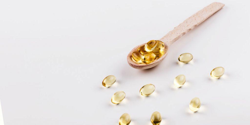 Витамины в косметике. Жирорастворимые витамины. Витамин F