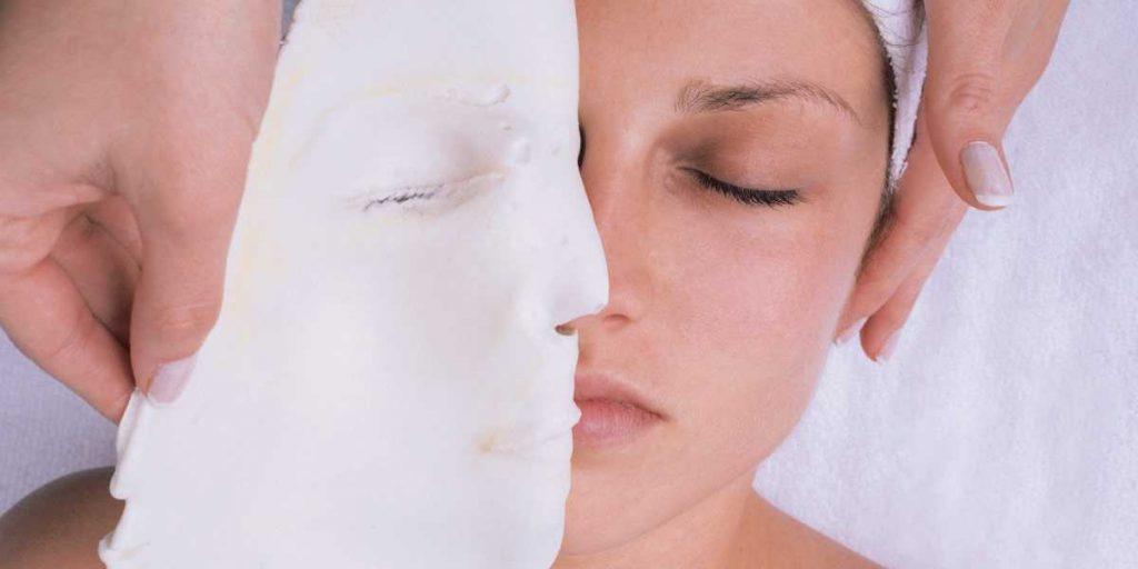 Какой эффект даёт альгинатная маска?