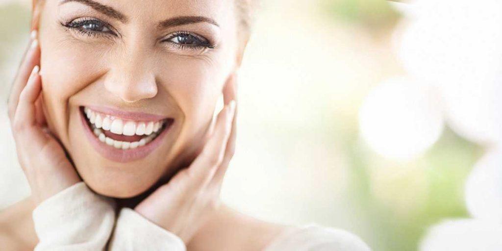 Пептиды для кожи лица