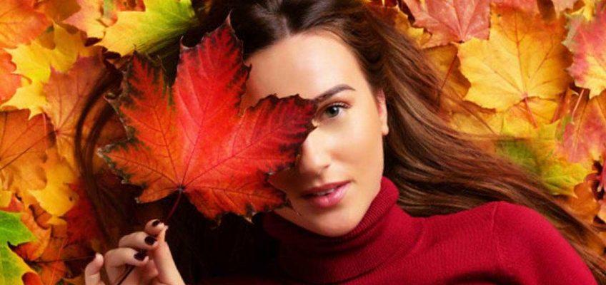 Осенние процедуры по уходу за кожей лица