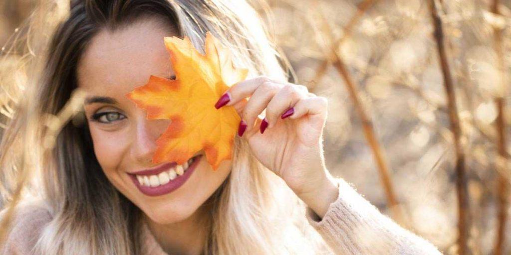 как решить проблемы кожи осенью