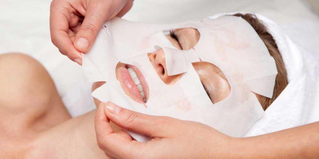 Особенности использования масок