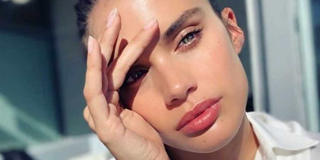 Как очищать кожу лица? Типичная ситуация