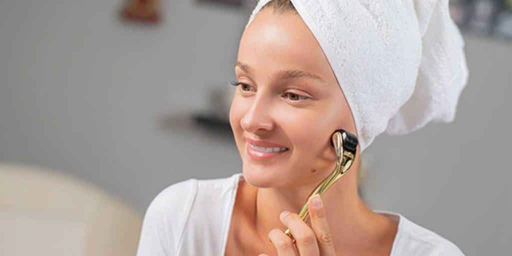 Все о домашнем уходе за кожей лица - Очищение