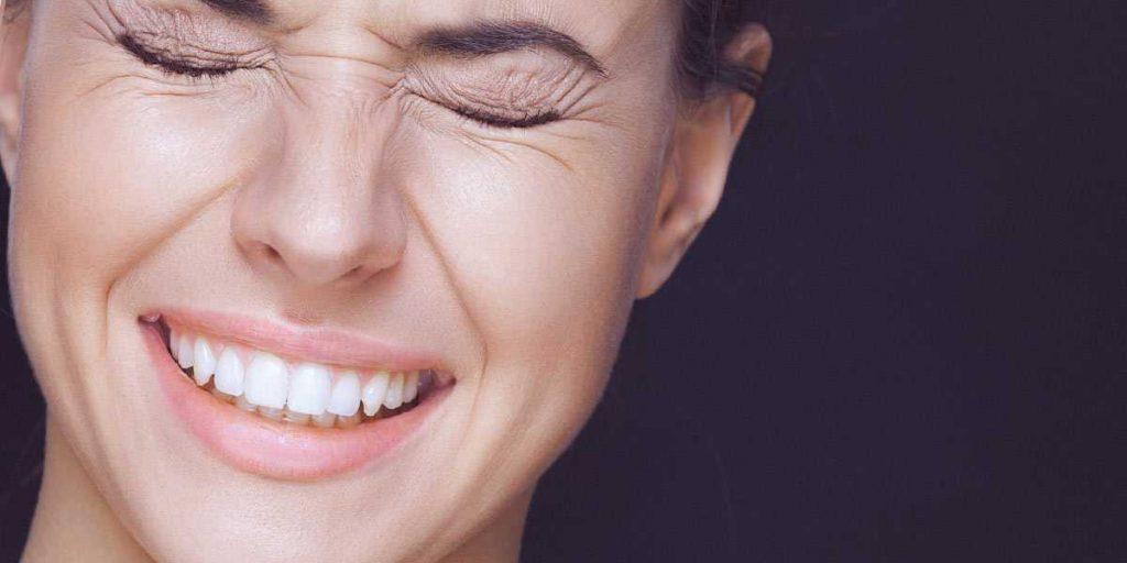 Как эмоции влияют на нашу кожу. Часть 5