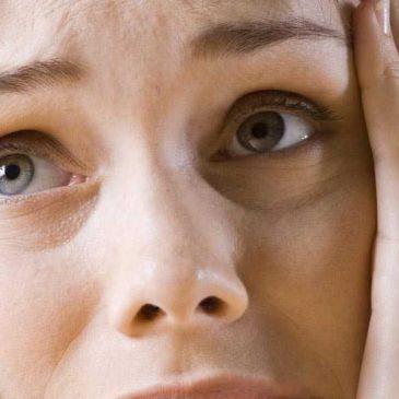 Как эмоции влияют на нашу кожу. Часть 2