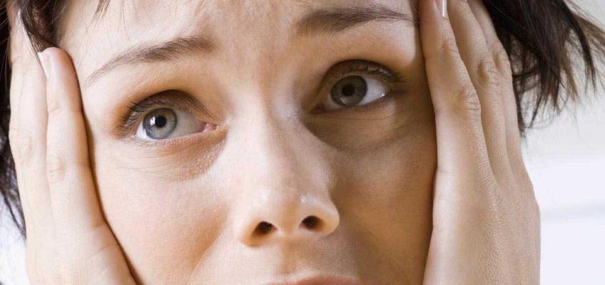 Как эмоции влияют на нашу кожу. Часть 1