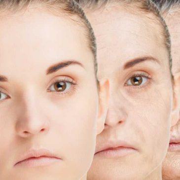 Как эмоции влияют на нашу кожу. Часть 4
