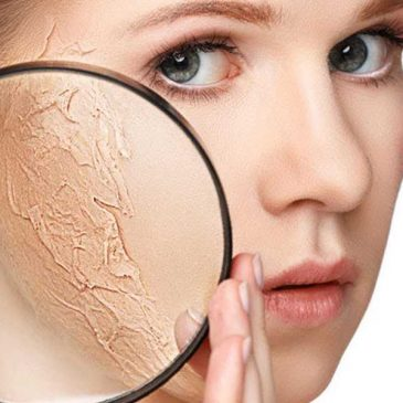 Защита кожи от негативных факторов внешней среды. Часть 1