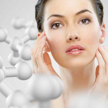 Пептиды в косметике