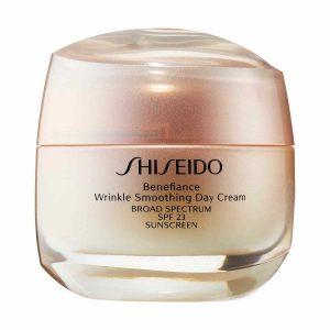Shiseido, Benefiance Wrinkle Smoothing Cream