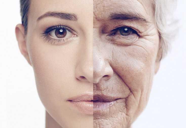 Старческий тип старения