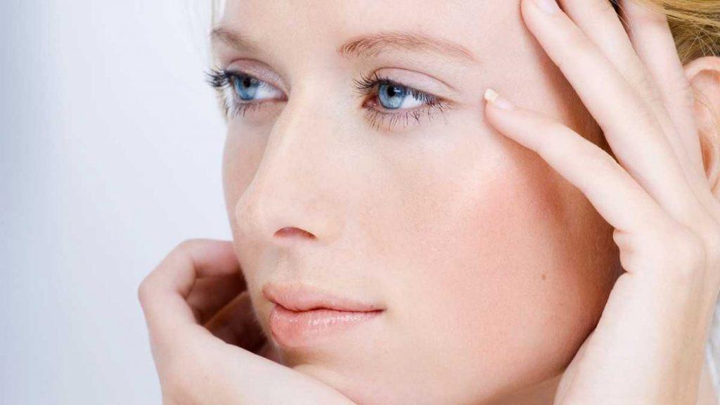 Особенности ухода за сверхчувствительной кожей