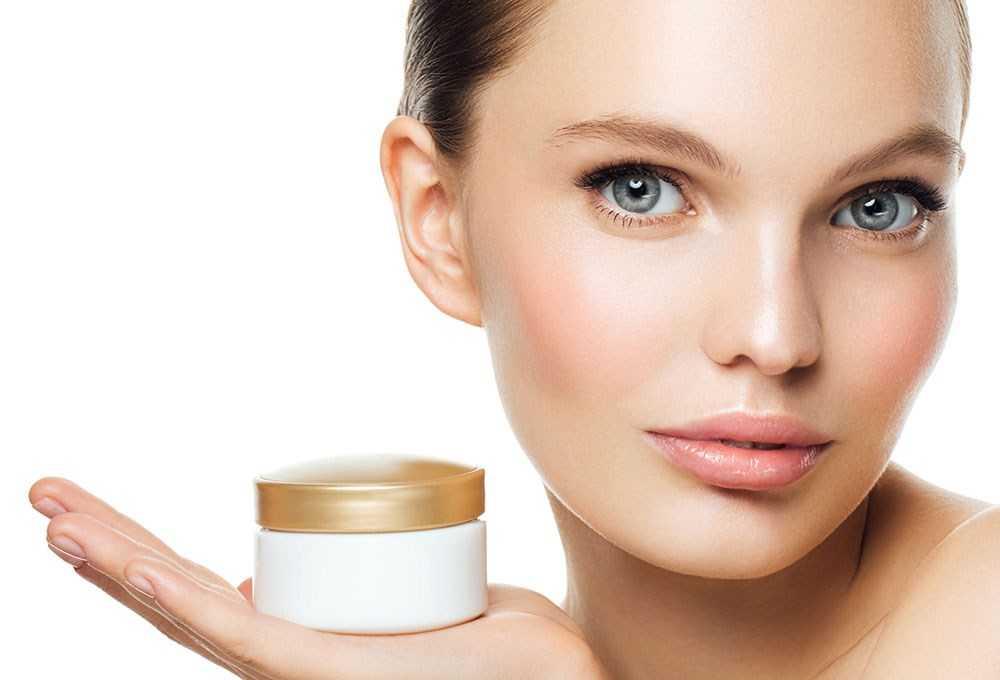 Выбор крема по типу кожи
