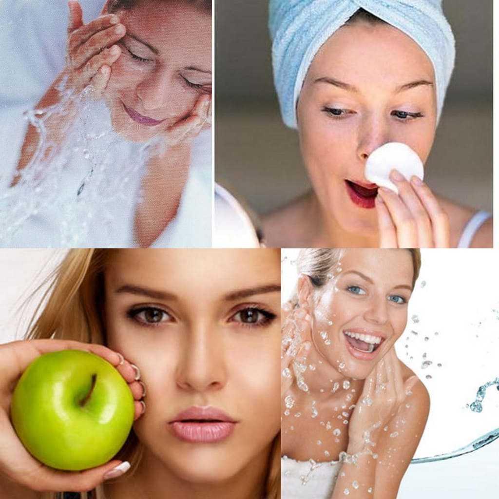 Общие рекомендации по уходу за кожей