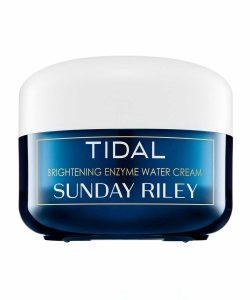 Sunday Riley Brightening Enzyme Water Cream