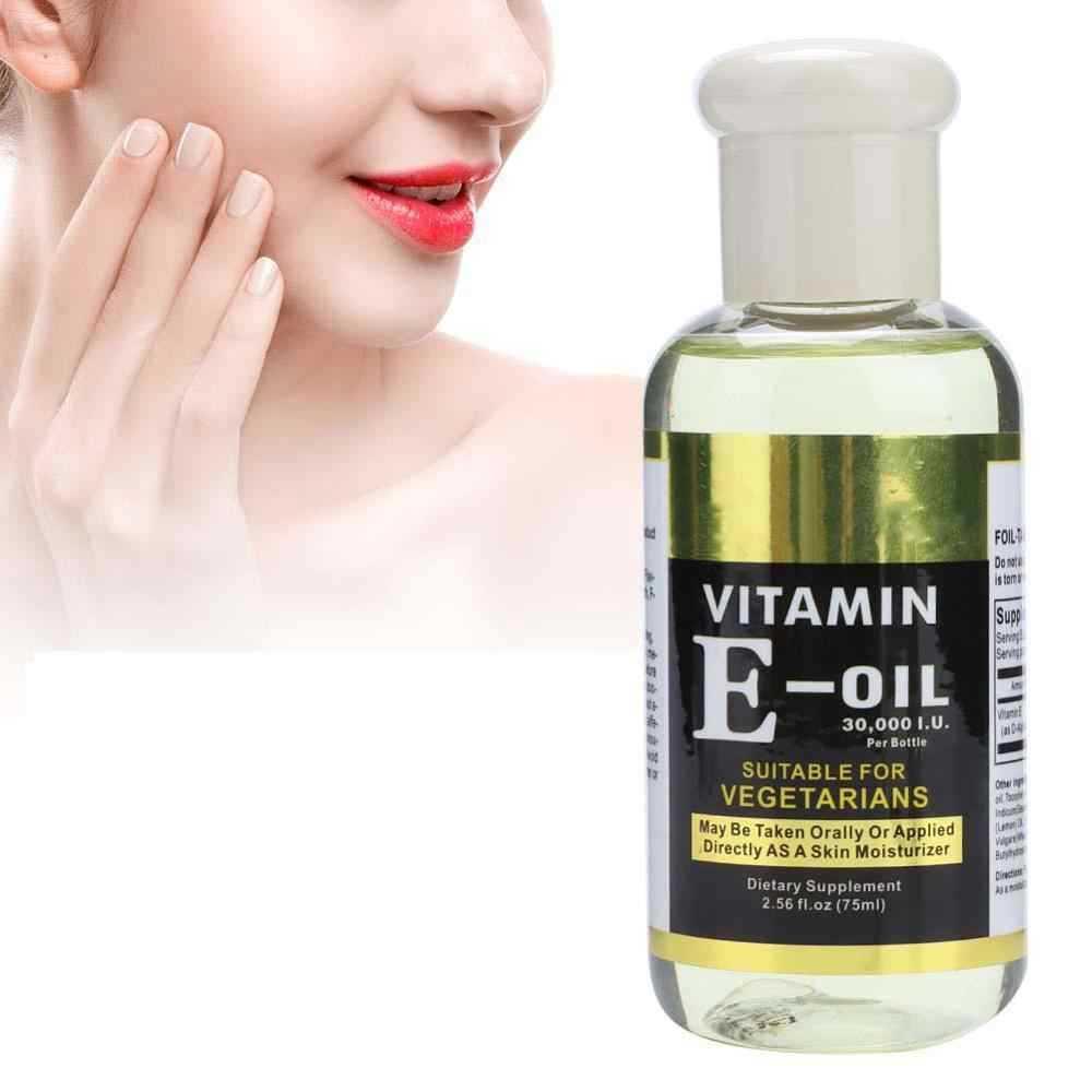 Антиоксидантные сыворотки для лица с витамином Е