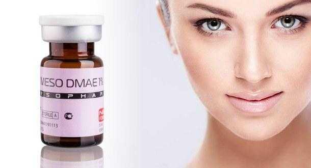 сыворотки с DMAE (диметиламиноэтанол)
