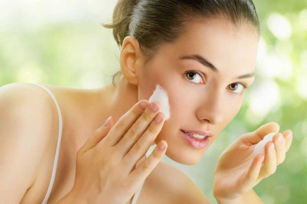 Как восстановить сухую кожу лица